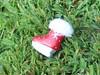 Castoff Christmas ornament