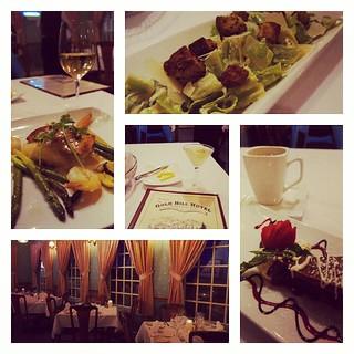 crown point restaurant