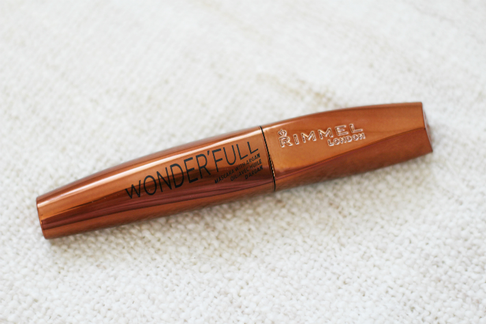 Rimmel Wonderfull Mascara
