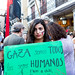 GAZA Paremos el Genocidio y el Bloqueo_20140821__José Fernando García__06