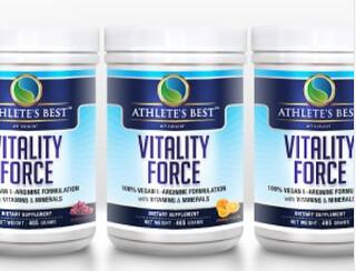 vitality force
