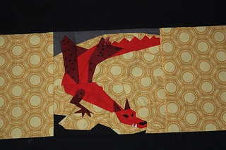 Smaug Close