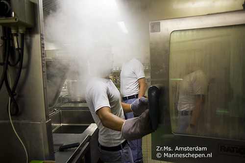 Amsterdam-kombuis