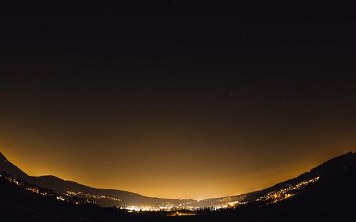 longexposure sky night stars washington fisheye pacificnorthwest pnw issaquah lightpollution olympusomdem5 johnwestrock rokinonfe75mftb75mmf35umcfisheyelens