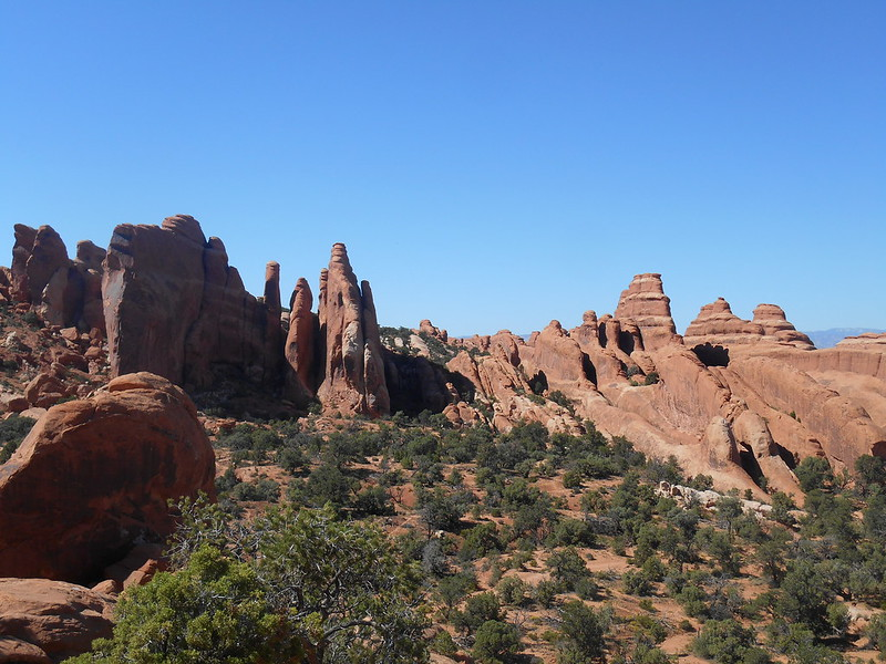 Arches National Park, Moab, UT (25)