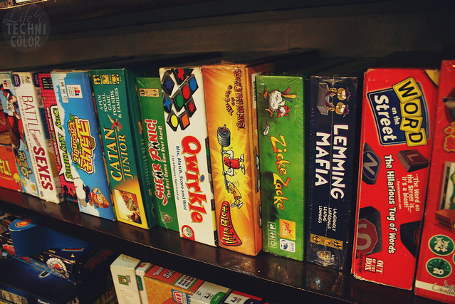Ludo BoardGame Bar