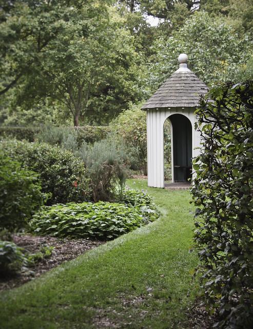 Ham House- Garden
