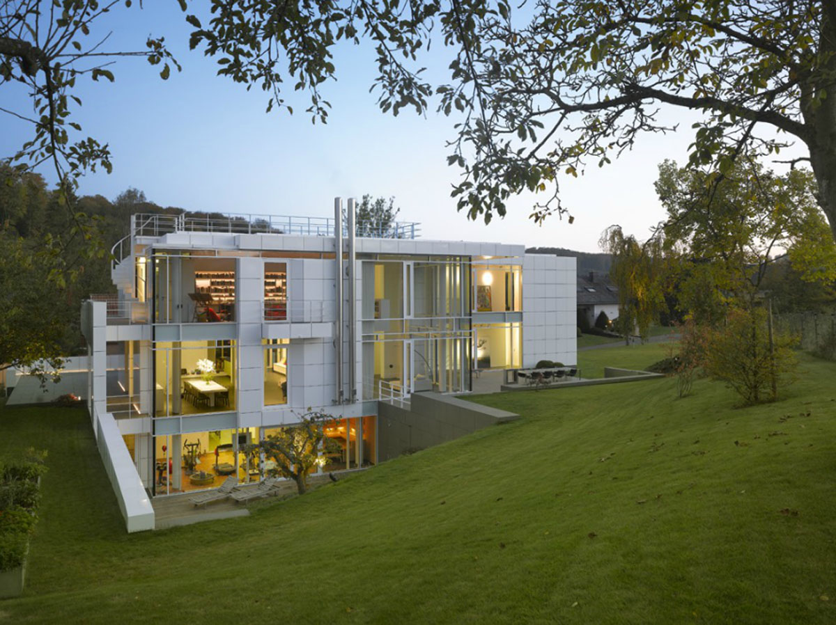 mm_Luxembourg House design by Richard Meier & Partners_03