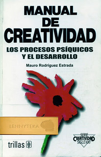 Manual de creatividad - Mauro Rodríguez Estrada