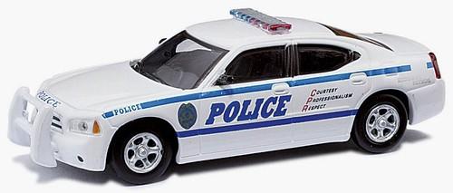 44 Ricko Dodge Magnum Police