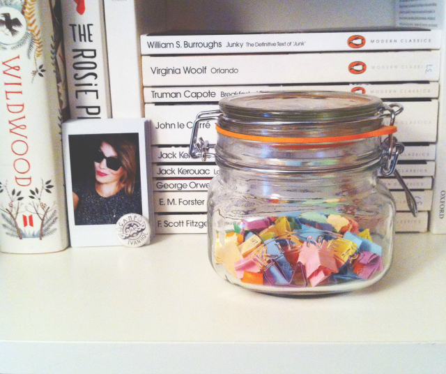 4 vivatramp lifestyle book blog uk reading challenge jar tbr jar