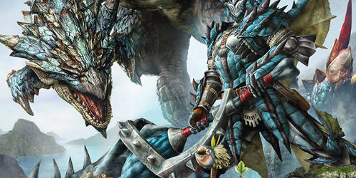 Monster Hunter 4 not coming to Wii U