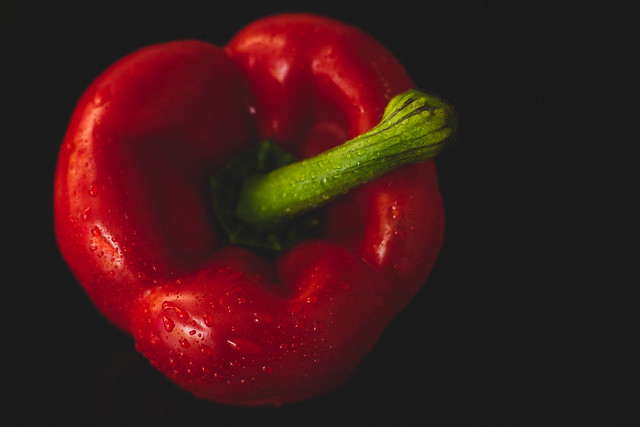 [148] Red Pepper