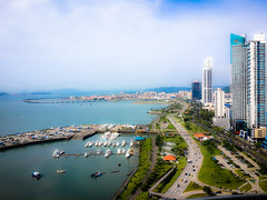 PANAMA AMAZING CITY #Beautifull