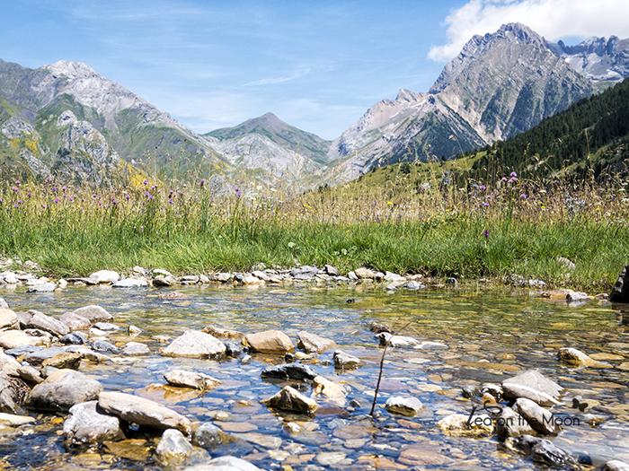 Valle de Bujaruelo, Parque Nacional de Ordesa (Huesca)