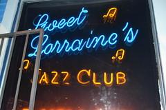 561 Sweet Lorraine's Jazz Club