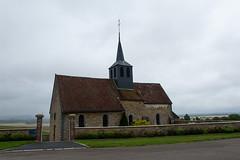 Eglise de Mondement - Photo of Broussy-le-Grand