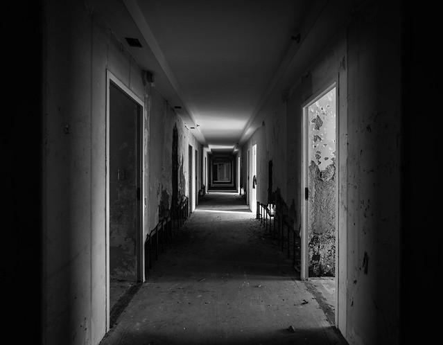 Crumble Hall
