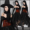 Tameless Witchy Woman