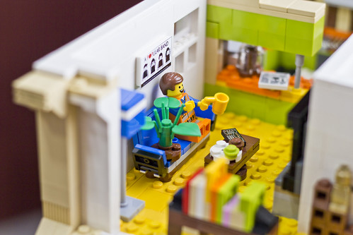 The Lego Movie Emmet S Apartment If You Like This