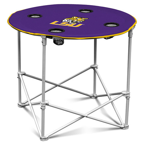 LSU Tigers Round Table
