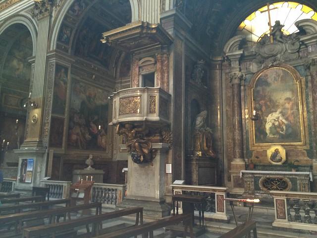 Titelkirche San Marcello al Corso - 09