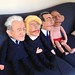 Puppet Government puppets
