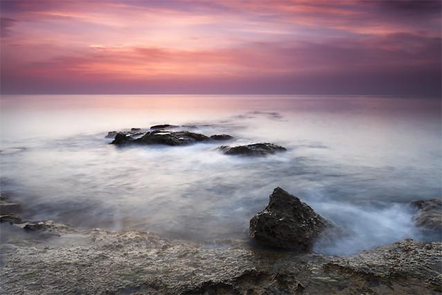 Ephemeral Sunrise