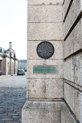 Photo of Black plaque number 11972