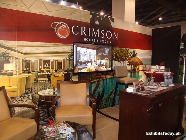 Crimson Hotel and Resorts