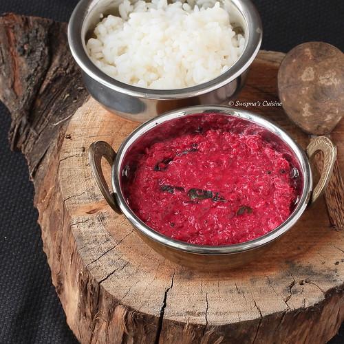 Kerala Pachadi Recipe