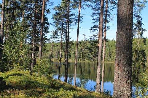 lake sweden