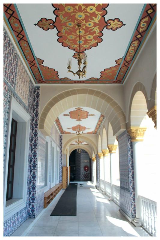 Blue Mosque, Joburg