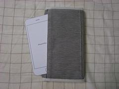 iPhone 6 Plus(型紙)とケース