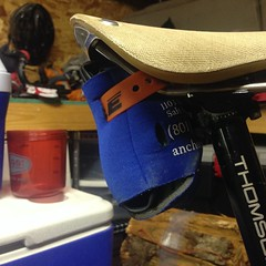 @suppliedwest . Fits a 29er tube and some levers, and probably a co2 if I had one around. Coozie and a ski strap