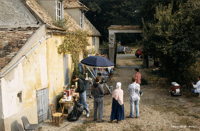 Ca tourne en Ile-de-France