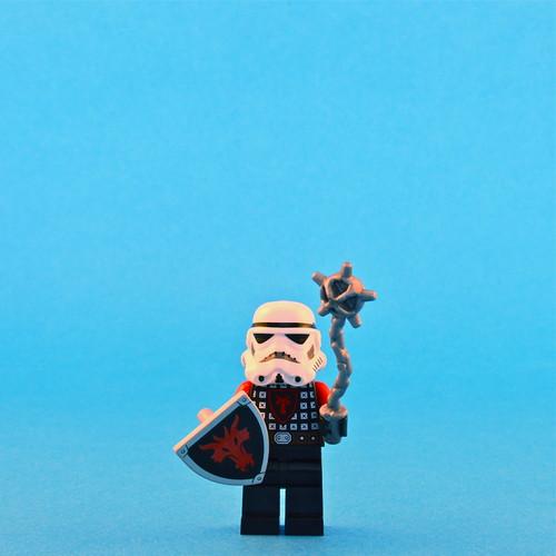 Stormtrooper September #13