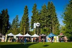 Whistler Village Beer Festival 2014