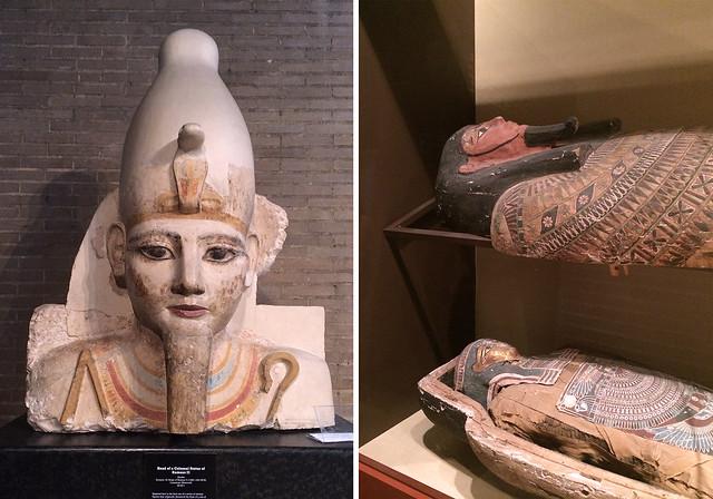 Penn Archeology Museum