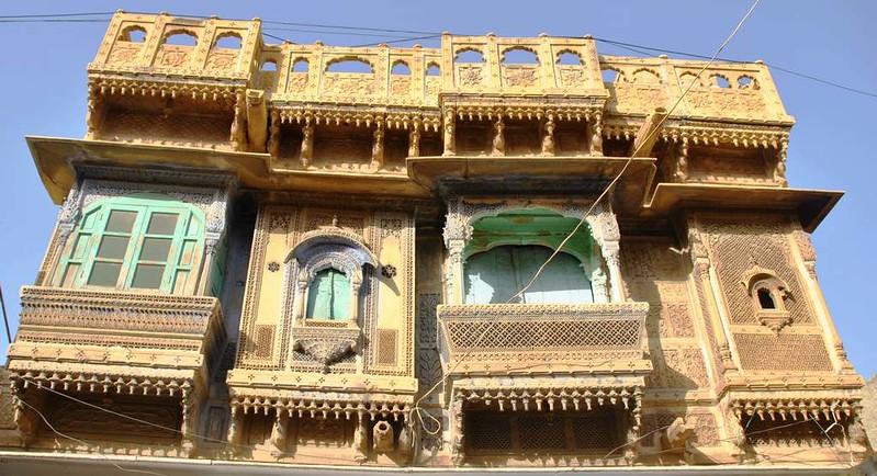 339 Camel safari a Jaisalmer (145)