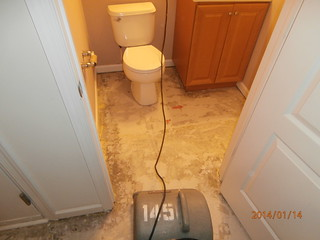 Water Damage Cleanup Morrisville PA (5)