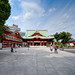 Kanda Shrine, Honden (神田明神 本殿)