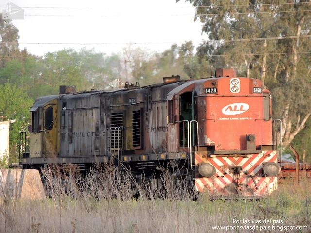 ALCO RSD35 6428 - 6440