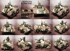Chimera 144