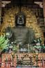world's largest bronze statue of Buddha