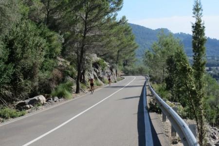 Mallorca – ráj nejen pro cyklisty
