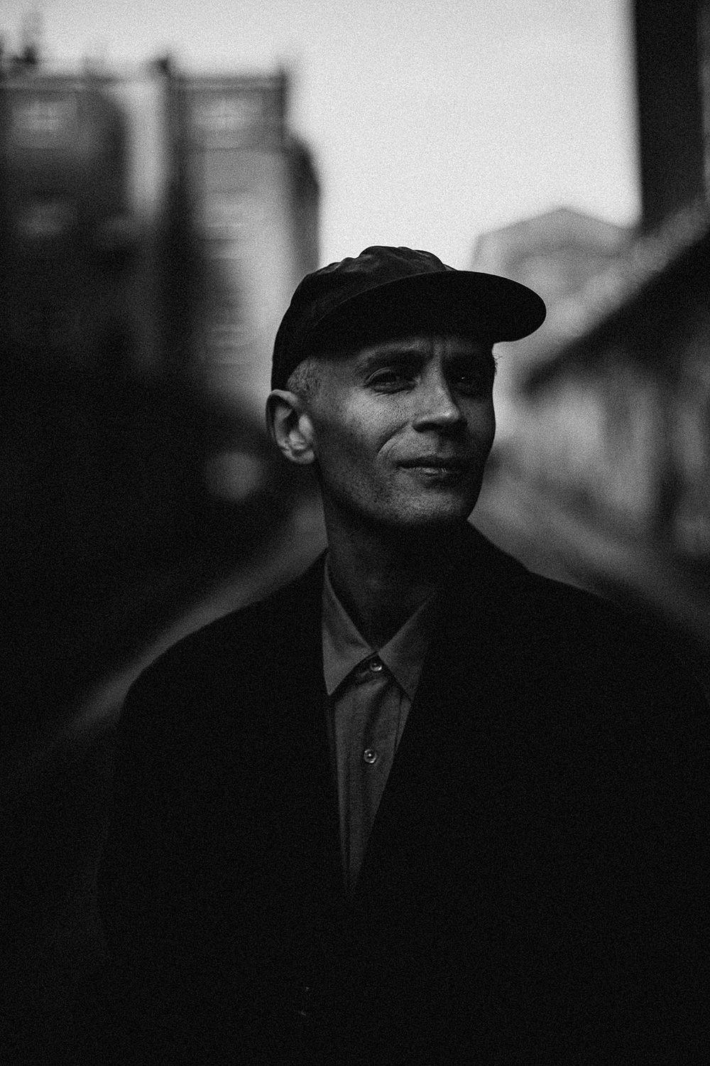 Photo Essay Jens Lekman In London