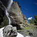 "Cathy Neth posted a photo:	313/366: Focus With PhotographsSome days I lack words for the beauty in front of me. Some days I lack words for the ugliness in front of me. Today is one of those days. So I'll just leave you with this picture of fourmile falls in Pagosa Springs Colorado (a 6 mile round trip hike to this beautiful waterfall) and a thought that a friend recently shared with me.""When words become unclear, I shall focus with photographs.  When images become inadequate, I shall be content with silence."" – Ansel Adams© Cathy NethPortfolio 