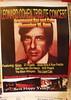 Leonard Cohen Tribute Concert, 16 November 2006