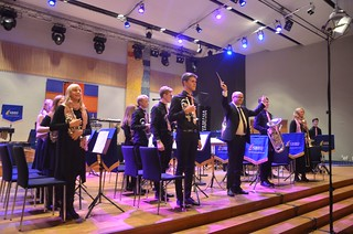 ÅYBB - Åsenhöga Youth Brass Band
